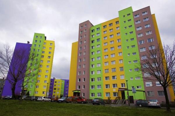 Bielsko-Biała blok