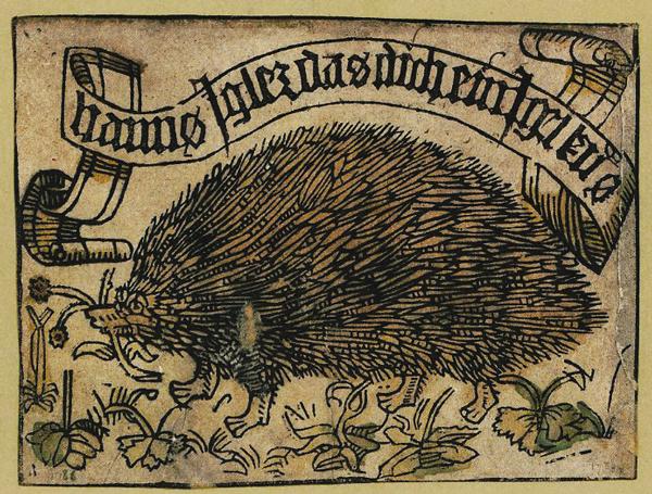 Najstarszy-Ex-Libris-hanns-igler