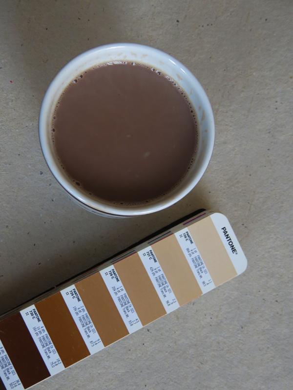 Pantone 730 Cacao