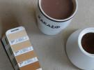 Kakao na dzień dobry dla zaspanego drukarza