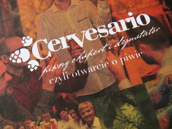 Cervesario-piwny-poznań-logo