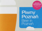 """Przewodnik """"Piwny Poznań – Beer in Poznan"""" – broszura"""