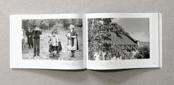 100 lat fotografii w setną rocznicę urodzin prof. Józefa Burszty