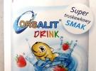 Naklejki na folii elektrostatycznej Kraków – ORSALIT Drink