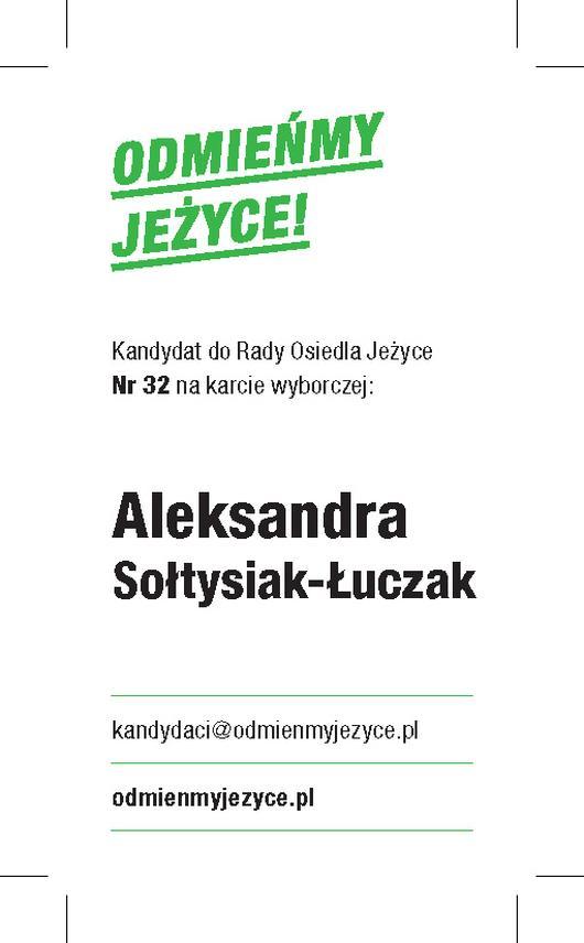 wizytowka Odmienmy jezyce Poznan