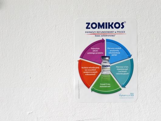 Folia elektrostatyczna zomikos warszawa zomikos
