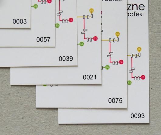 swieto cycliczne rower szczecin szprychowka numeracja personalizacja
