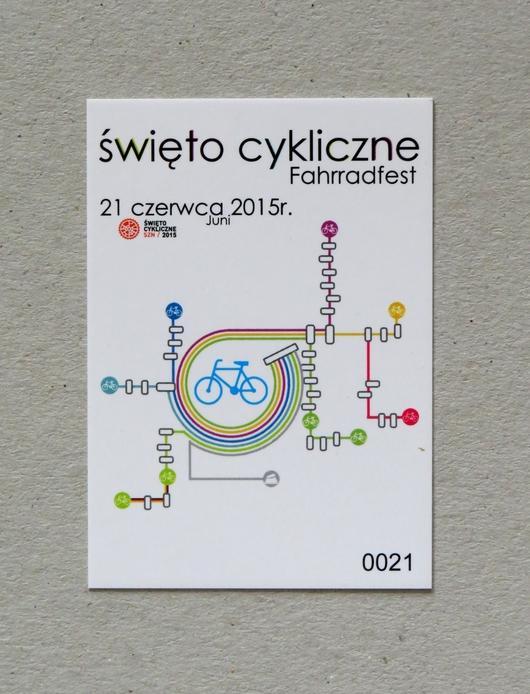 swieto cycliczne rower szczecin szprychowka