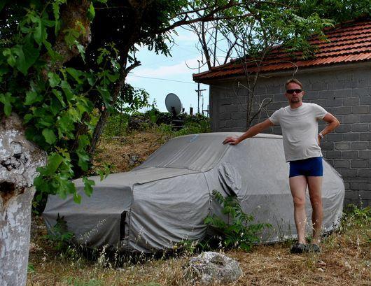 Kefalonia 2015 - auto2