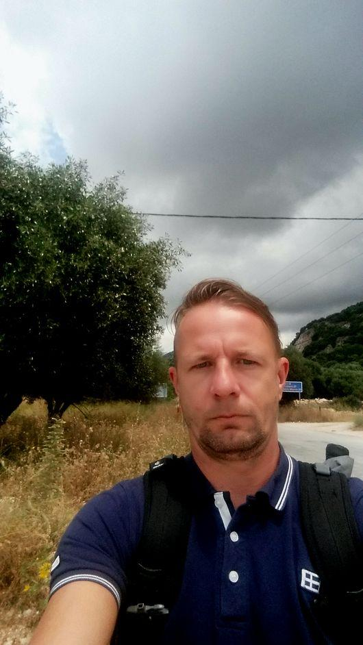 Kefalonia 2015 - pogoda